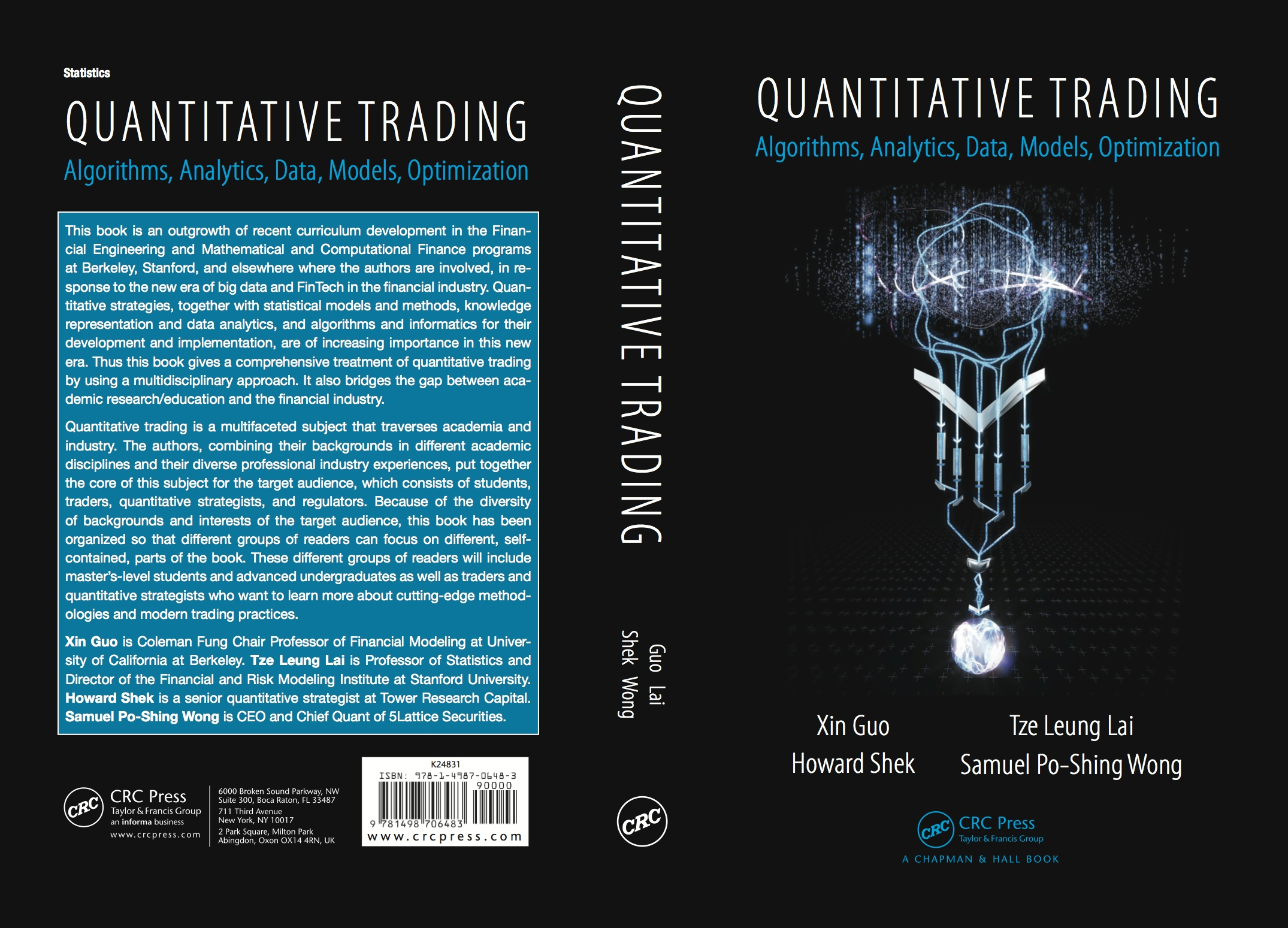 Quantitative Trading: Guo, Lai, Shek and Wong